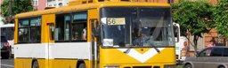 Водитель автобуса № 56 подверг жизни пассажиров опасности