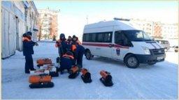На Сахалине полностью завершены аварийно-восстановительные работы в городе Охе