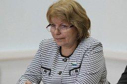 Елена Ларионова: «Табачным дымом не должны дышать окружающие люди, особенно дети»