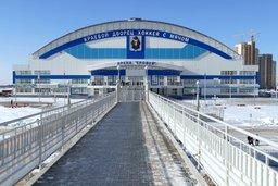 В Хабаровск приходит ПОЛУФИНАЛ чемпионата России по хоккею с мячом - наши армейцы продолжают борьбу за золотые медали!