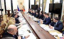 Владимир Путин: Не может быть приемлемой ситуация, когда в одном из регионов в разы отличаются тарифы на электроэнергию