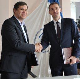 Подписаны первые соглашения с резидентами Свободного порта Владивосток