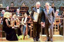 «80-летие со дня образования Дальневосточного академического симфонического оркестра – это праздник всего музыкального сообщества»