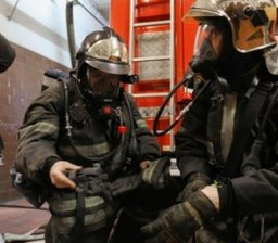 Комсомольские пожарные ликвидировали загорание потолочного перекрытия в частном доме в поселке Мылки