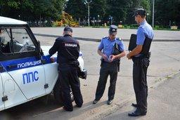 В крае снизилось количество грабежей и краж транспортных средств