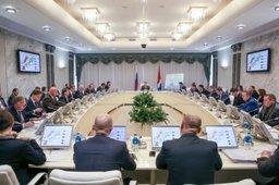 Во Владивостоке обсудили вопросы развития международных транспортных коридоров в Приморском крае