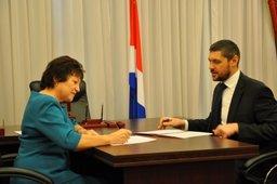 Минвостокразвития и ФНС России подписали соглашение по Свободному порту Владивосток
