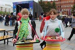 В Хабаровске пройдёт ежегодная выставка-ярмарка «Парад профессий»