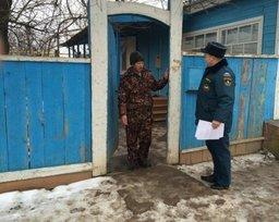 В населенных пунктах края выявлено 89 нарушений пожарной безопасности