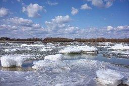 Хабаровский край готовится к началу весенних паводков