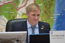 Сергей Луговской: «Все действия депутатов должны быть направлены на повышение уровня жизни наших граждан!»