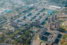 Микрорайон Флегонтова назван самым благополучным районом Хабаровска - здесь практически нет преступлений