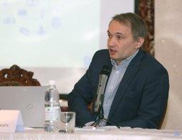 Стратегию развития Дальнего Востока обсудили приморские эксперты и бизнесмены