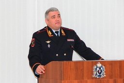 Уровень доверия граждан к деятельности сотрудников полиции растет