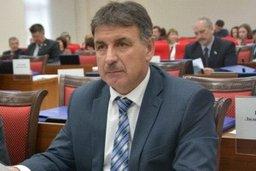 Владимир Иванов: «Развитие автотранспортной системы Солнечного района – это системное решение социально-экономических задач края»