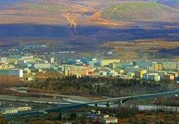 Магаданская область и Хабаровский край вошли в ТОП-20 Индекса инвестиционной привлекательности регионов в СМИ