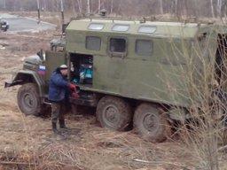 Работы по устранению порыва горячего водоснабжения в Хабаровске завершены