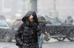 Сильный снег с метелью прогнозируется на севере Хабаровского края