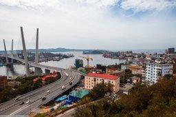 Павел Волков: бизнес-сообщество поддерживает введение единого налога для Свободного порта Владивосток