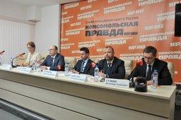 Сергей Качаев: проект «дальневосточного гектара» важен для развития Дальнего Востока