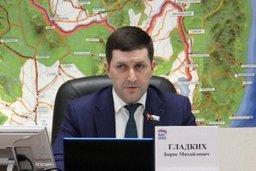 Борис Гладких: «Граждане должны получать достоверную информацию»