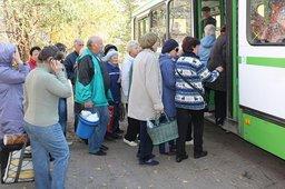 Хабаровским пенсионерам-дачникам компенсируют проезд к садовым участкам