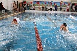 Четыре золотых и три серебряных медали завоевали в личном первенстве представители Законодательной Думы