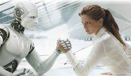 «Хабаровский аэропорт» тестирует «робота», который отвечает на вопросы пассажиров