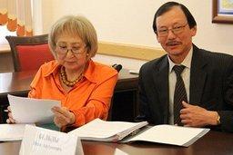 Предложения Законодательной Думы Хабаровского края поддержаны