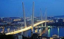 """Минвостокразвития России представило китайским партнерам модель развития МТК """"Приморье-1"""" и """"Приморье-2"""""""