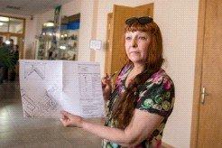 Депутаты разбирались с конфликтом между жильцами многоквартирных домов и строительной компанией