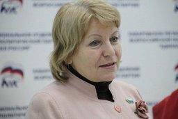 Елена Ларионова: «Принять участие в «Тотальном диктанте» – дорогого стоит!»