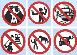 Правила по созданию безопасного «селфи»