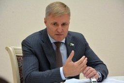 Сергей Луговской: «Комсомольск-на-Амуре получит мощную поддержку»