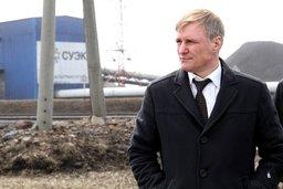 Парламентарии Хабаровского края оценили «ноу-хау» в Ванинском балкерном терминале