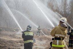 В Хабаровском крае пройдут командно-штабные учения по ликвидации чрезвычайных ситуаций