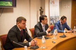 Агентство по развитию человеческого капитала на Дальнем Востоке открыло офис в Хабаровске