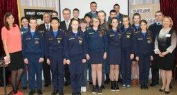 В краевой детской библиотеке имени Н. Д. Наволочкина прошла встреча с ликвидаторами аварии на Чернобыльской АЭС