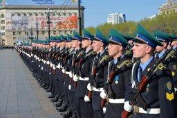 В Хабаровском крае активно готовятся к празднованию 71-й годовщины Победы