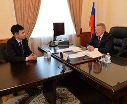 По поручению Президента страны Губернатор края провел личный прием граждан