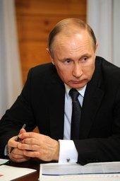 Инвесторы рассказали Владимиру Путину о достоинствах ТОР