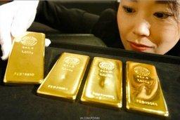 Россия будет экспортировать в Китай до трети добываемого золота