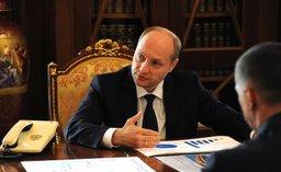 Александр Галушка: завершается опытная эксплуатация информационной системы по выделению «дальневосточного гектара»