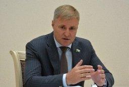 Сергей Луговской: «Мы должны сосредоточиться на корректировке законодательства о государственном оборонном заказе»