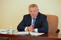 Вячеслав Шпорт поручил усилить контроль за незаконным оборотом промышленной продукции в крае