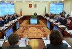 ¬¤чеслав Ўпорт поручил усилить контроль за незаконным оборотом промышленной продукции в крае