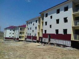 Покупатели квартир в строящихся домах Хабаровска могут остаться без денег и жилья
