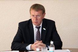 Депутаты Законодательной Думы Хабаровского края обсудили вопрос организации контроля за прохождением технического осмотра автотранспортных средств