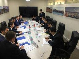 Минвостокразвития обсудил с КНР перспективы развития Дальнего Востока