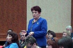 В Верхнебуреинском районе обменялись мнениями о стратегическом планировании
